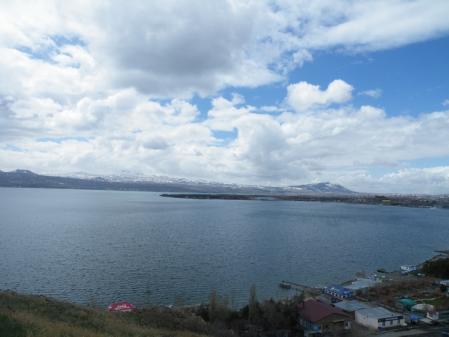 セヴァン湖1