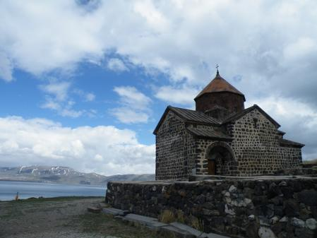 セヴァン湖2