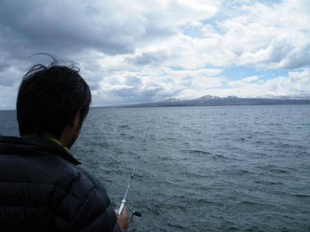 セヴァン湖3