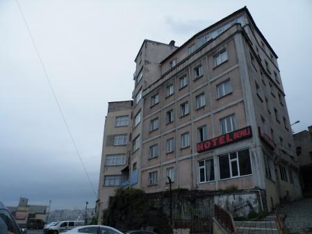 BENLI HOTEL