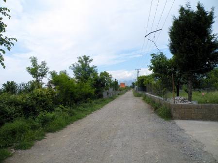 シュコドラ道