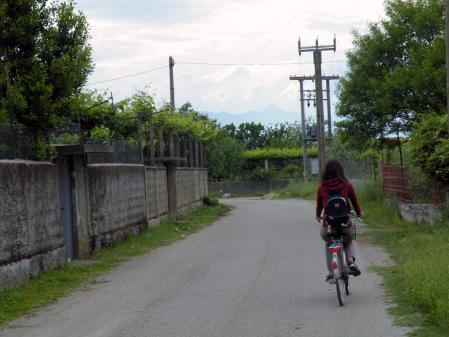 シュコドラサイクリング