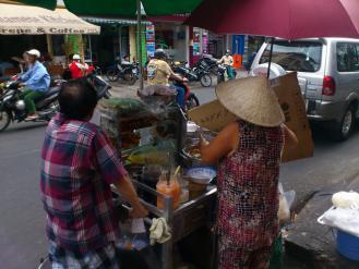 ベトナム 食べ物15