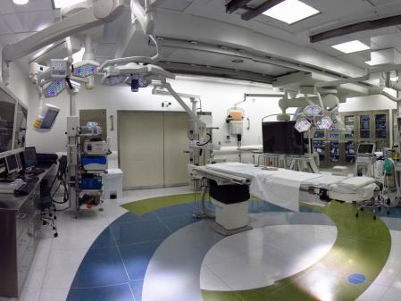 ソフィアの病院