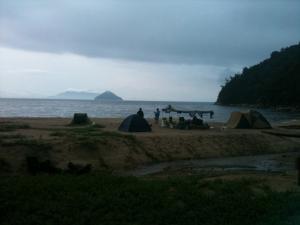 20120714_入浜キャンプ01