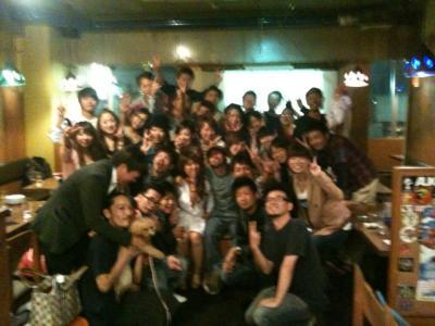 20120930_めぐちゃんお見送り会