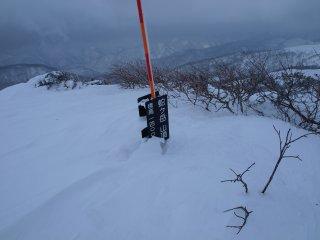 s06蛇ヶ岳山頂