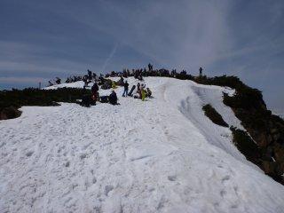 s09至仏山頂1
