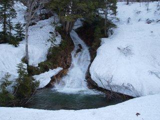 s02左俣の滝2
