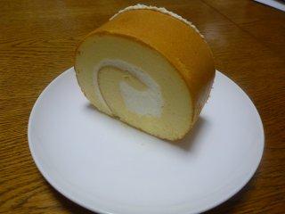 s木村屋のチーズロール