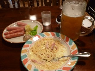 sふじやまビール3