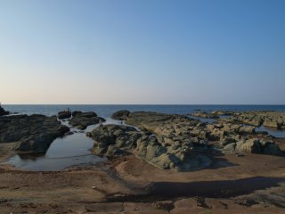 s14千畳敷海岸3