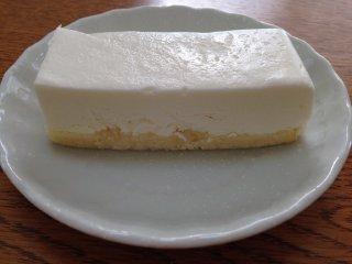 s秋田仕立てのチーズ