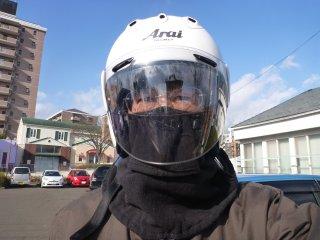 sヘル&マスク2