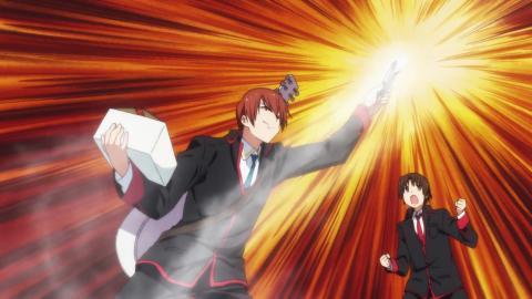 [Zero-Raws] Little Busters! Refrain - 01 (MX 1280x720 x264 AAC) 0725