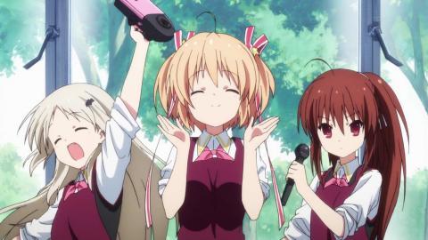 [Zero-Raws] Little Busters! Refrain - 01 (MX 1280x720 x264 AAC) 0934