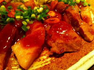 IPPON3 マグロ焼き