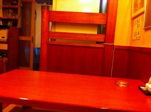 花寿司2 店内2