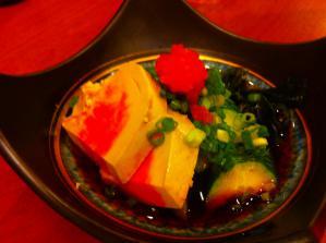 花寿司2 アンキモ