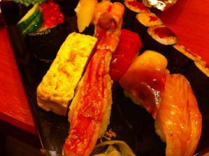 花寿司2 特上握り2