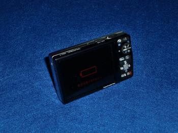 OLYMPUS μ-7000