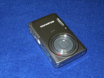 OLYMPUS μ-5010