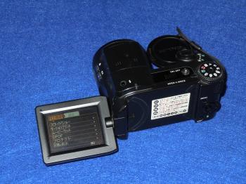 CASIO EX-P505