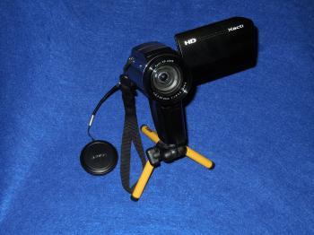 SANYO Xacti DMX-HD1000