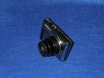 OLYMPUS μ-9000