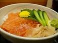 海鮮親子丼