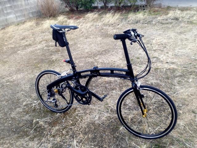 自転車趣味と日々のエトセトラ ...