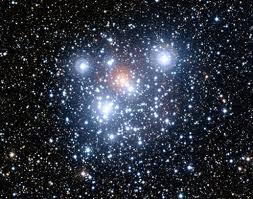 散開星団NGC4755 images