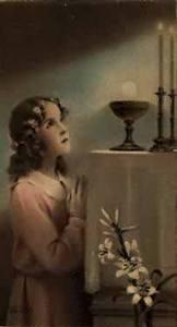 聖体訪問images