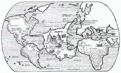 アトランティス地図image014