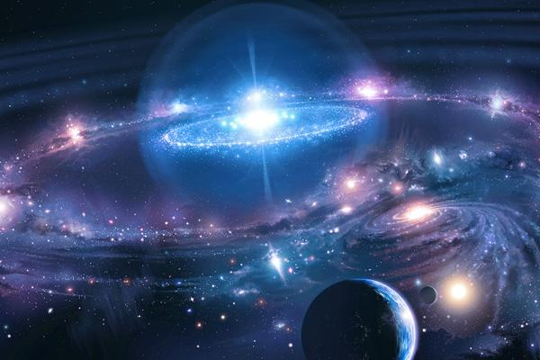 宇宙イメuniverse