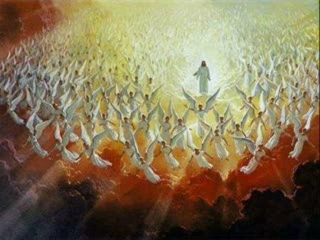 天使の群れ146589965