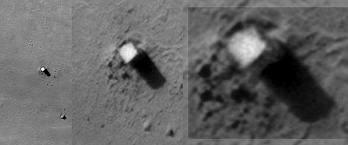 火星の何かimages