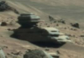 火星の車両カラーimages