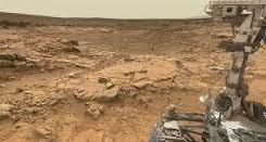 火星の探査機と風景index