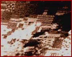 火星の都市跡かindex