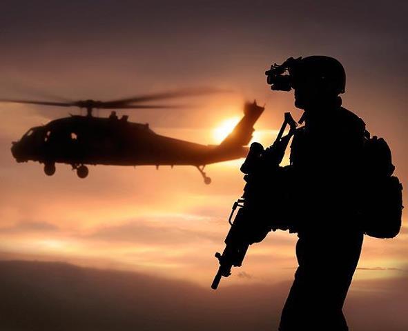 アメリカ軍image