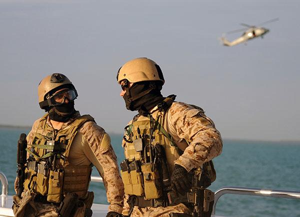 アメリカ海軍navysealst