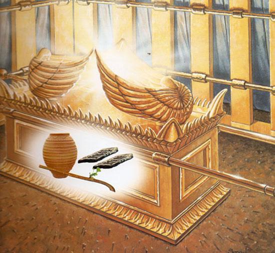 契約の櫃ark
