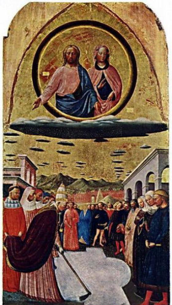 マソリーノの絵画1