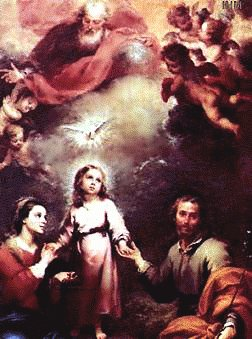 幼い聖母マリアCHLDMARY