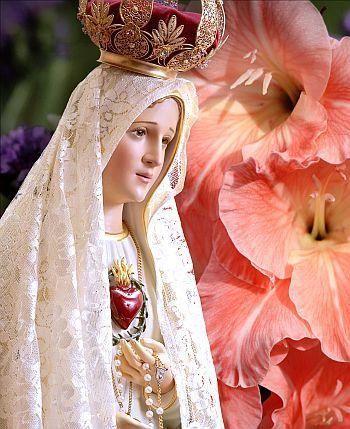 ファティマの聖母fatima