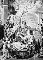 聖母マリアの誕生image
