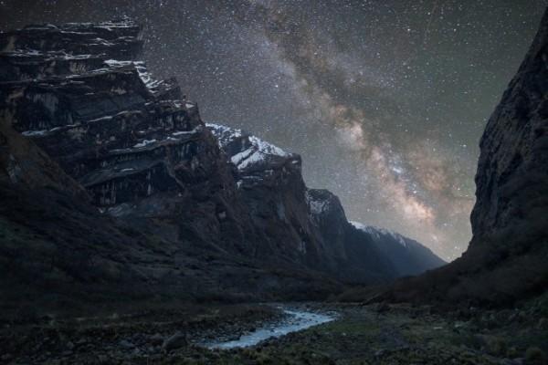 空の星へimage