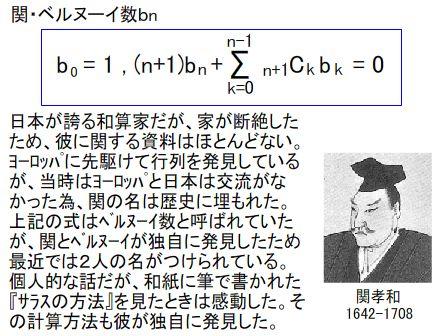 関の数学image