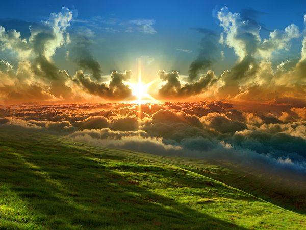 神の光芒のimage